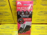 HEAT KASCO WARM GLOVE(両手用)レディス M(19〜20)