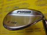 PROCEED T-CONQUEST TOUR WEDGE