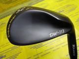 DW113 BLACK
