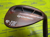 テーラーメイド MILLED GRIND HI-TOE(ATV) WEDGE