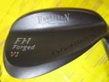 FH-Forged V1 MATTE BLACK