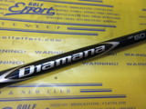 Diamana BF60 for PRGR
