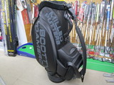 2013 Staff Bag Go Getter