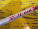 TOUR AD DJ-6 for Titleist