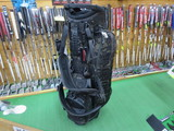 CR-4 #01 Caddie Stand Bag BRG191D02 Multicam Black