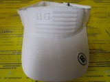 MS Graphic Visor BRG191M30 White