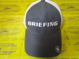 MS Mesh Cap BRG191M34 Gray