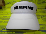 MS Basic Visor BRG191M24 White