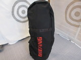 Transport Cover-2 Black