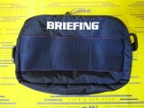3WAY POUCH GOLF RIP BRG191A31 Navy