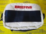 3WAY POUCH GOLF RIP BRG191A31 White
