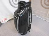 ALLIGATOR Cart Bag BLACK