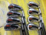 本間ゴルフ TOUR WORLD TW747 P