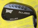 PXG 0311T ZULU Xtreme Dark WEDGE