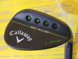 MD3 Milled S Black