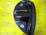 PROCEED T-CONQUEST R-HYBRID UT