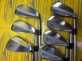 JC501 Iron