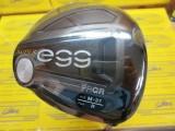 PRGR SUPER EGG480 高反発