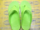 FLIP FLOP Lime 26cm