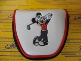 Disney Mallet Putter Cover Mickey