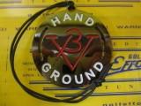 US Vokey Design HAND GROUND Bag-Tag