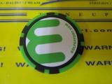 Circle-E ポーカーチップ GR/BK
