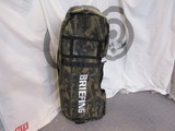 Transport Cover-2 Green Camo