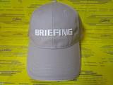 Basic Cap BG1812605 Gray