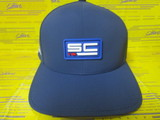 Hat SC Design Speed Sport SnapBack-Navy