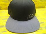 SNAPBACK CAP Blackout 912037-02E