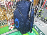 GOLF BAG 12.0 Blue Storm Print 921397JP-66V