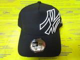 11781459 CAP BLK/SWHI