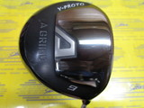 A デザイン A GRIND Y-PROTO Limited DRIVER