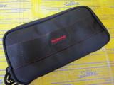 Long Wallet Black BRM181602