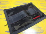 Score Card Holder BRG191G22 Multicam Black