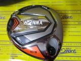 本間ゴルフ TOUR WORLD TW747 455