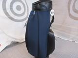 JONES RIDER BAG (NAVY/BLACK)