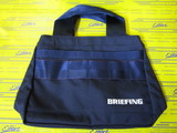 B Series CART TOTE BG1732402 NAVY