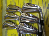 PRGR RS FORGED IRON(2018)