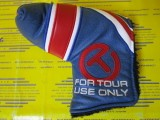 2014 British Flag Blue Circle-T