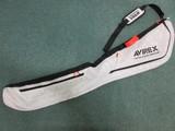 AVIREX 19SS-SA16 ソフトクラブケース WHT