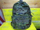 Attack Pack SL PACKABLE Tropic Camouflage BRM181103