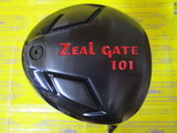 EVEN GOLF ZEAL GATE 101