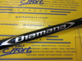 Diamana BF50 for PING
