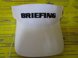 MS Basic Visor BRG193M37 White