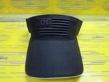 MS Wool Visor BRG193M43 Black