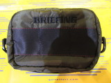 3WAY POUCH GOLF RIP BRG191A31 OLIVE