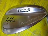 フォーティーン FH-Forged V1 PEARL SATIN
