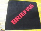 Hand Towel BRG201A21 Black