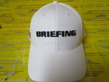 MS Basic Cap BRG201M44000001 White